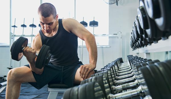 Essential Weight Lifting Moves For Beginners