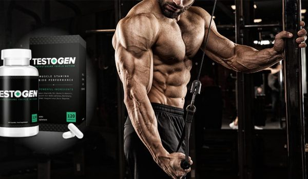Testogen Review: Ingredients, Benefits, Working, Pros, And Cons