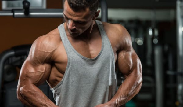 SARMs – An Amazing Muscle Building Solution You Can Rely On
